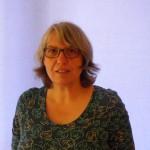 Diakonin Sabine Junak